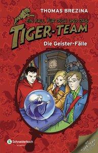 Ein Fall für dich und das Tiger-Team Sammelband 04