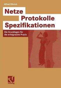 Netze - Protokolle - Spezifikationen