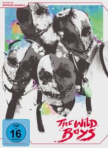 The Wild Boys, 1 DVD (Special Edition)