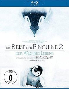Die Reise der Pinguine 2 BD