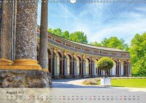 Bayreuth - die Stadt der Musik