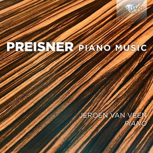 Preisner-Piano Music