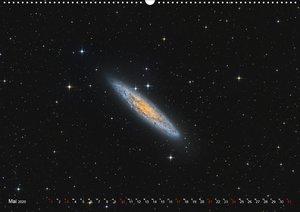 Faszination Galaxien Formenvielfalt der Welteninseln