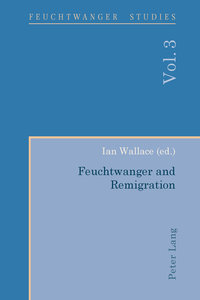 Feuchtwanger and Remigration