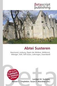 Abtei Susteren