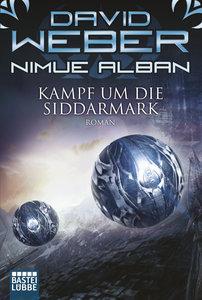 Nimue Alban 11: Kampf um die Siddarmark