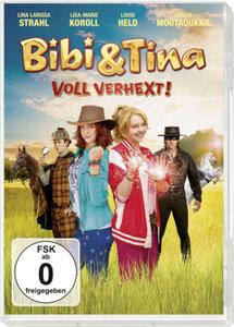 Bibi & Tina 2 - Voll Verhext!