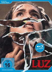 Luz, 1 Blu-ray (Special Edition)