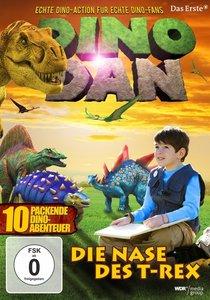 Dino Dan 3. Die Nase des T-Rex