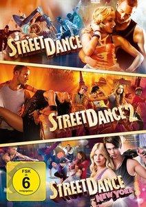 StreetDance 1-3