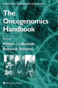 The Oncogenomics Handbook