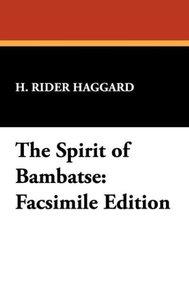 The Spirit of Bambatse