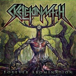Forever Abomination (Splatter)