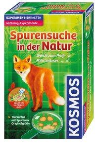 KOSMOS Experimente & Forschung 657437 - Spurensuche in der Natur