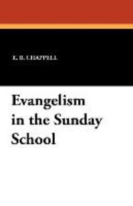 Evangelism in the Sunday School