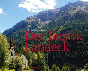 Der Bezirk Landeck