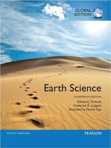 Earth Science, Global Edition