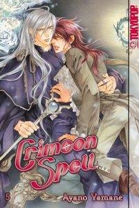 Crimson Spell 05