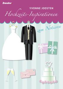 Hochzeits-Inspirationen zum Notieren