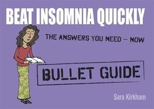 Beat Insomnia Quickly