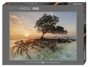 Red Mangrove (Puzzle)
