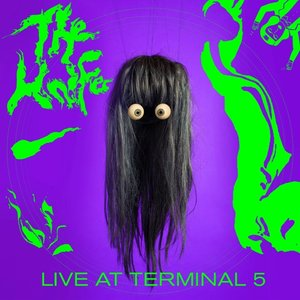 Live At Terminal 5 (2LP+CD+DVD)
