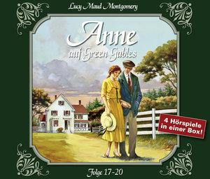 Anne auf Green Gables - Box 5