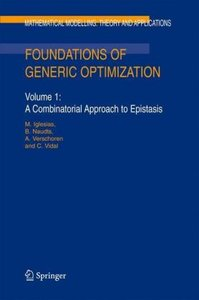 Foundations of Generic Optimization