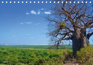 Tansania - Faszinierendes Afrika (Tischkalender 2019 DIN A5 quer