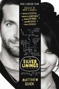 The Silver Linings Playbook. Film Tie-In