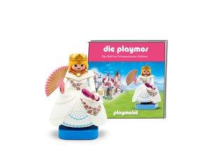 05-0003 - Tonies - Playmos - Der Ball im Prinzessinnen-Schloss