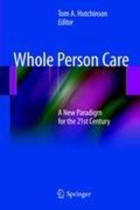 Whole Person Care