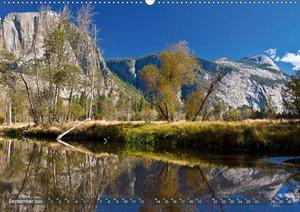 Yosemite Perspektiven