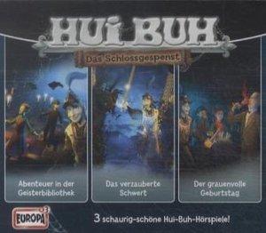 Hui Buh Neue Welt - Spukbox 5
