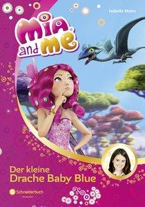 Mia and me, Band 05