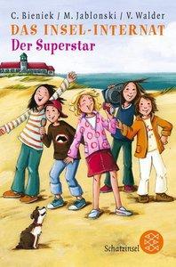 Walder, V: Insel-Internat: Der Superstar