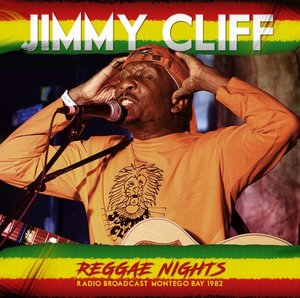 Reggae Night/Radio Broadcast 1982