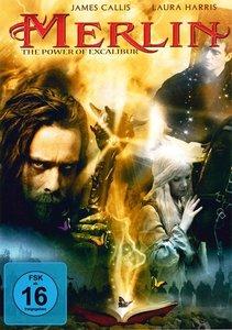 Merlin-The Power Of Excalibur