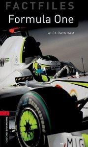 Level 3: Factfile Formula One MP3 Pack