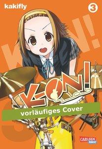 K-On! 03