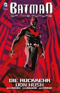 Batman of the Future