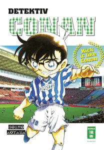 Detektiv Conan - Kick it like Conan