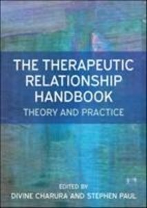 The Therapeutic Relationship Handbook
