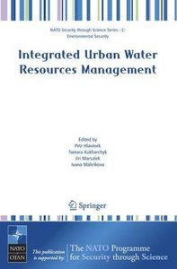 Integrated Urban Water Resources Management