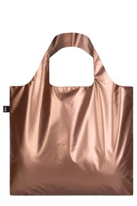 Bag METALLIC Matt Rose Gold