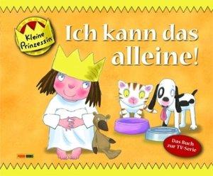 Kleine Prinzessin Geschichtenbuch 09