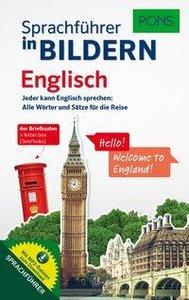 PONS Sprachführer in Bildern Englisch