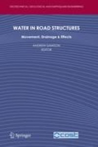 Water in Road Structures