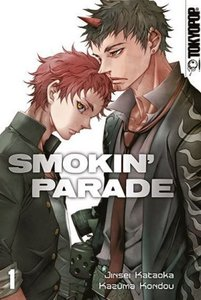 Smokin\' Parade 01