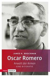 Oskar Romero
